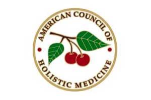 American Council of holistic medicine logo